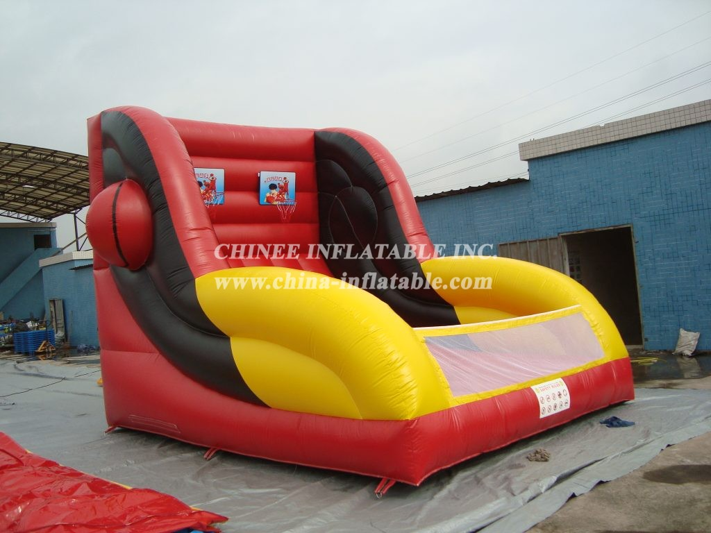 T11-137 Inflatable Sports