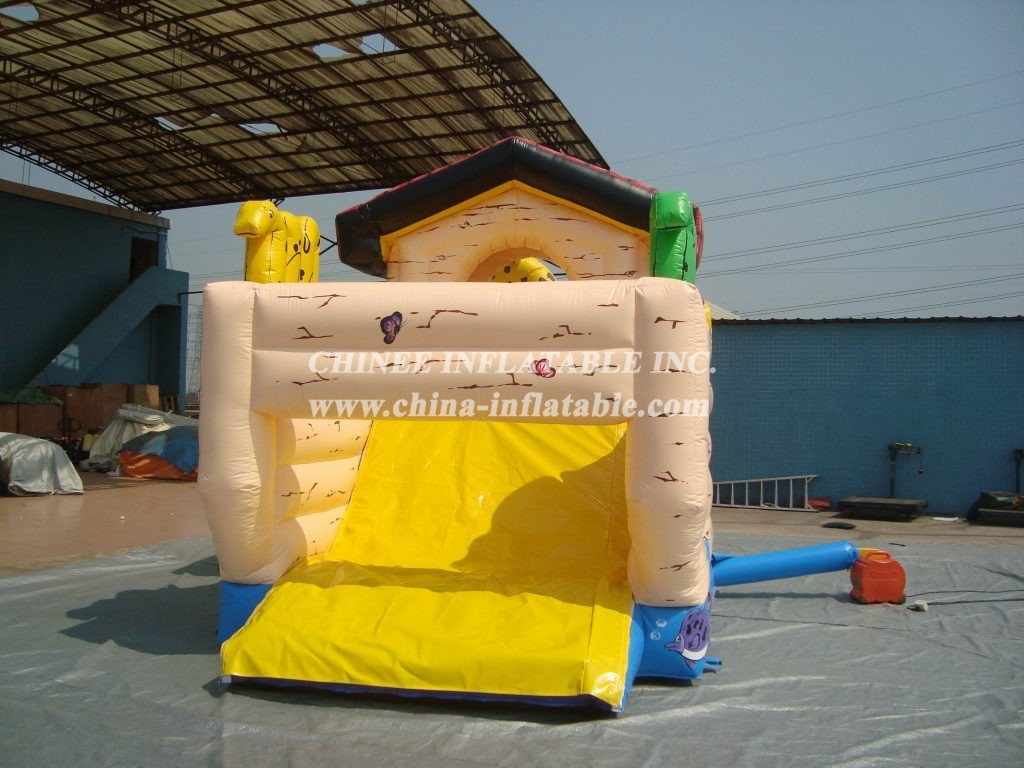 T2-2927 Inflatable Bouncer