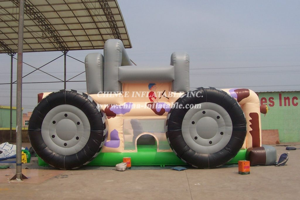 T11-149 Inflatable Sports