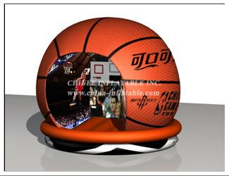 T11-162 Inflatable Sports