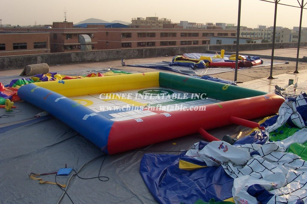 T11-169 Inflatable Sports