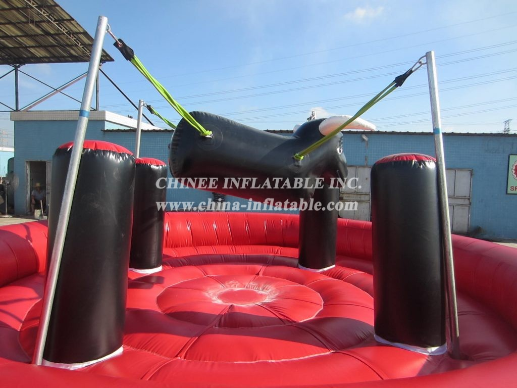 T11-173 Inflatable Sports