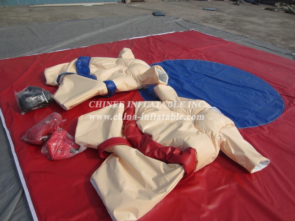 T11-178 Inflatable Sports