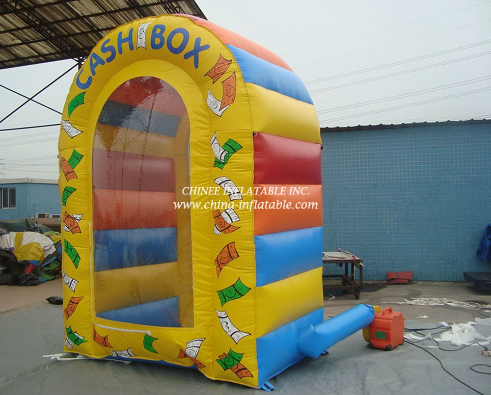 T11-202 Inflatable Sports