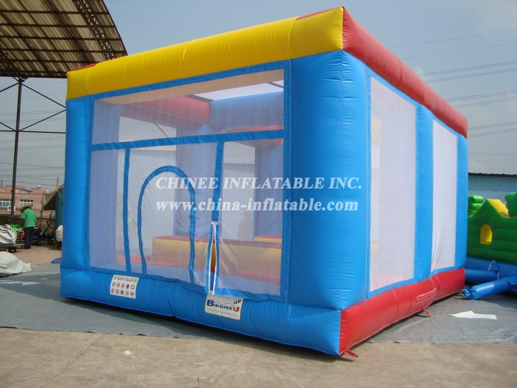 T11-216 Inflatable Sports