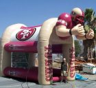 T11-237 Inflatable Sports