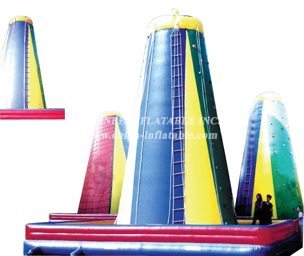 T11-253 Inflatable Sports