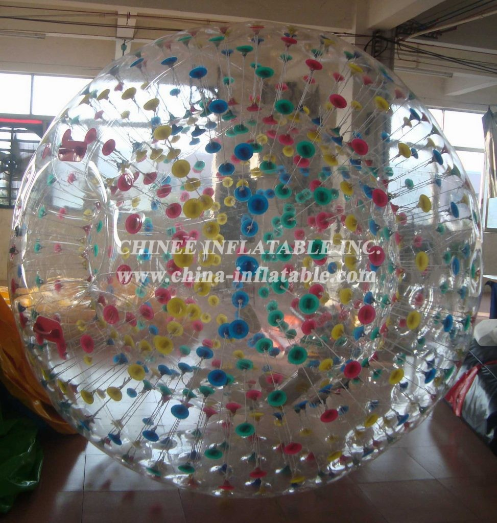 T11-276 Inflatable Sports