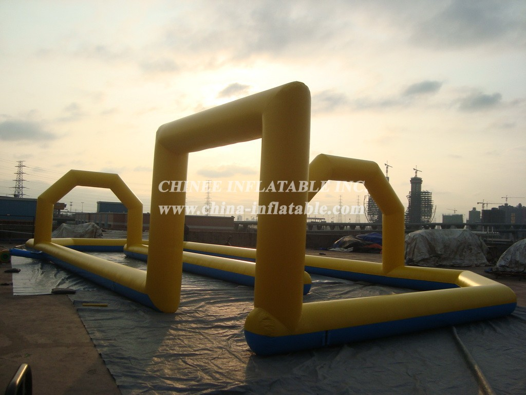 T11-1004 Inflatable Sports