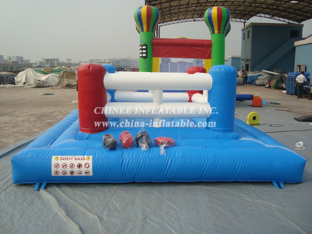T11-339 Inflatable Sports