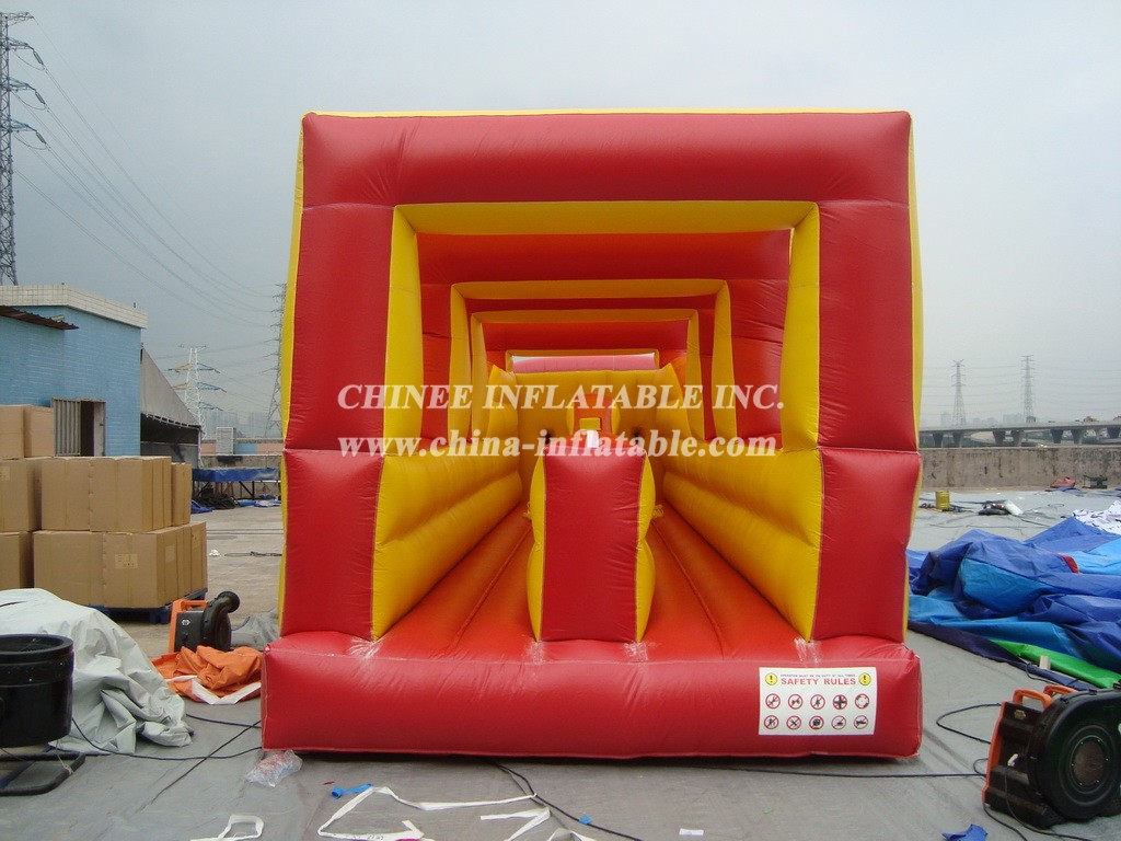 T11-357 Inflatable Sports