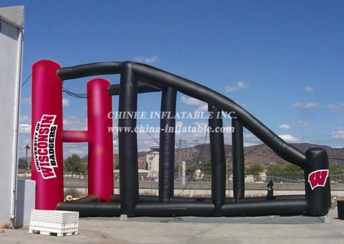 T11-360 Inflatable Sports