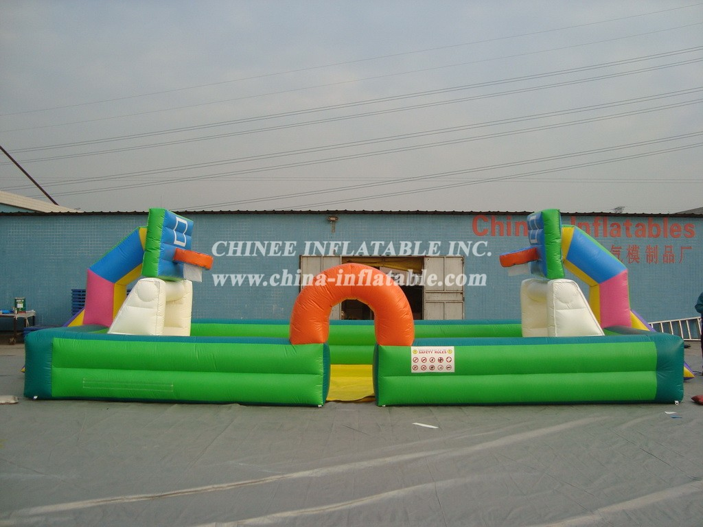 T11-1019 Inflatable Sports