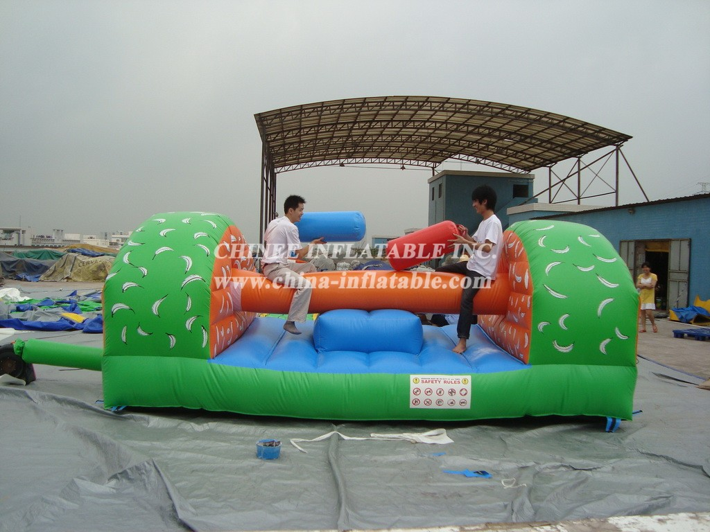 T11-383 Inflatable Sports