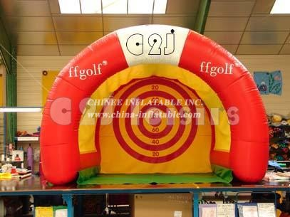 T11-410 Inflatable Sports