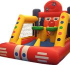 T11-447 Inflatable Sports