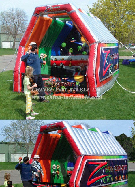 T11-448 Inflatable Sports