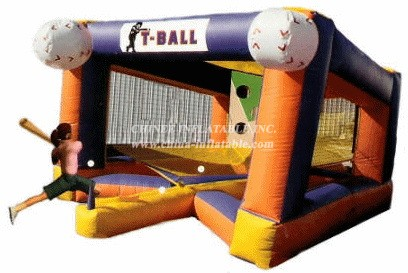 T11-449 Inflatable Sports