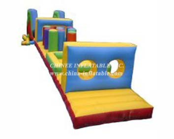 T11-455 Inflatable Sports