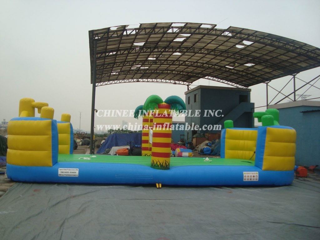 T11-463 Inflatable Sports