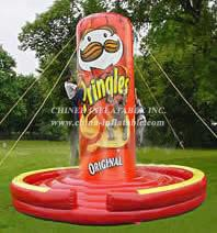 T11-474 Inflatable Sports