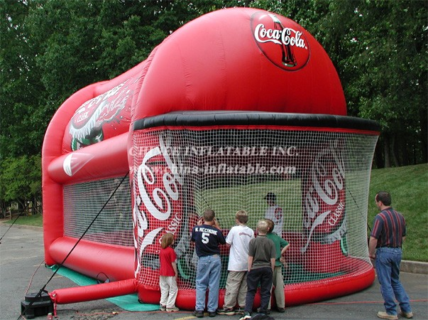 T11-521 Inflatable Sports