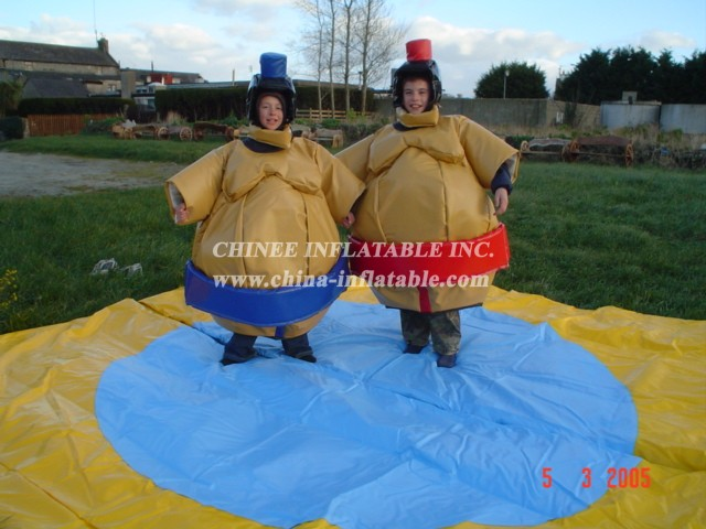 T11-525 Inflatable Sports