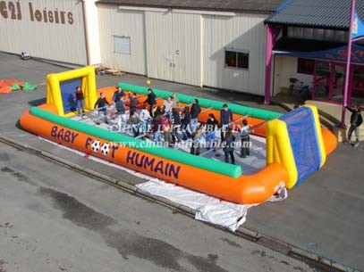 T11-526 Inflatable Sports