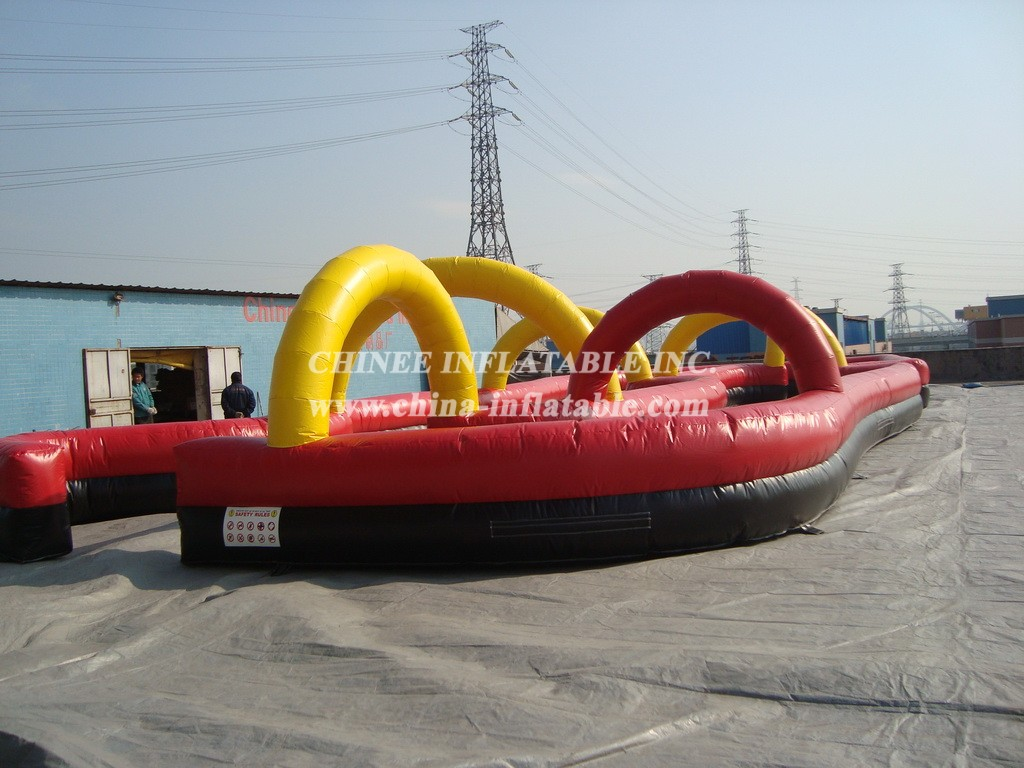 T11-1055 Inflatable Sports