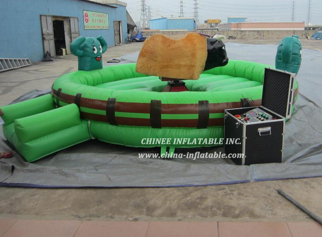 T11-553  Inflatable Sports