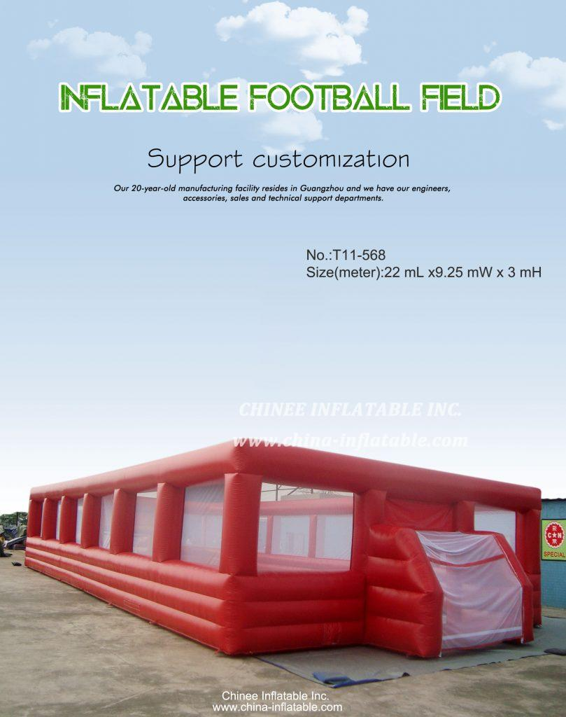 T11-568 - Chinee Inflatable Inc.