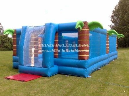 T11-601 Inflatable Sports