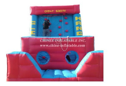 T11-602 Inflatable Sports