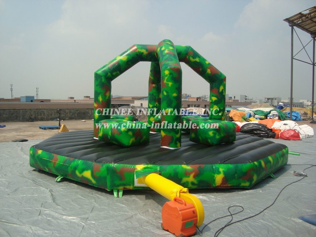 T11-615 Inflatable Sports