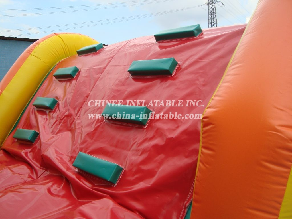 T11-674 Inflatable Sports