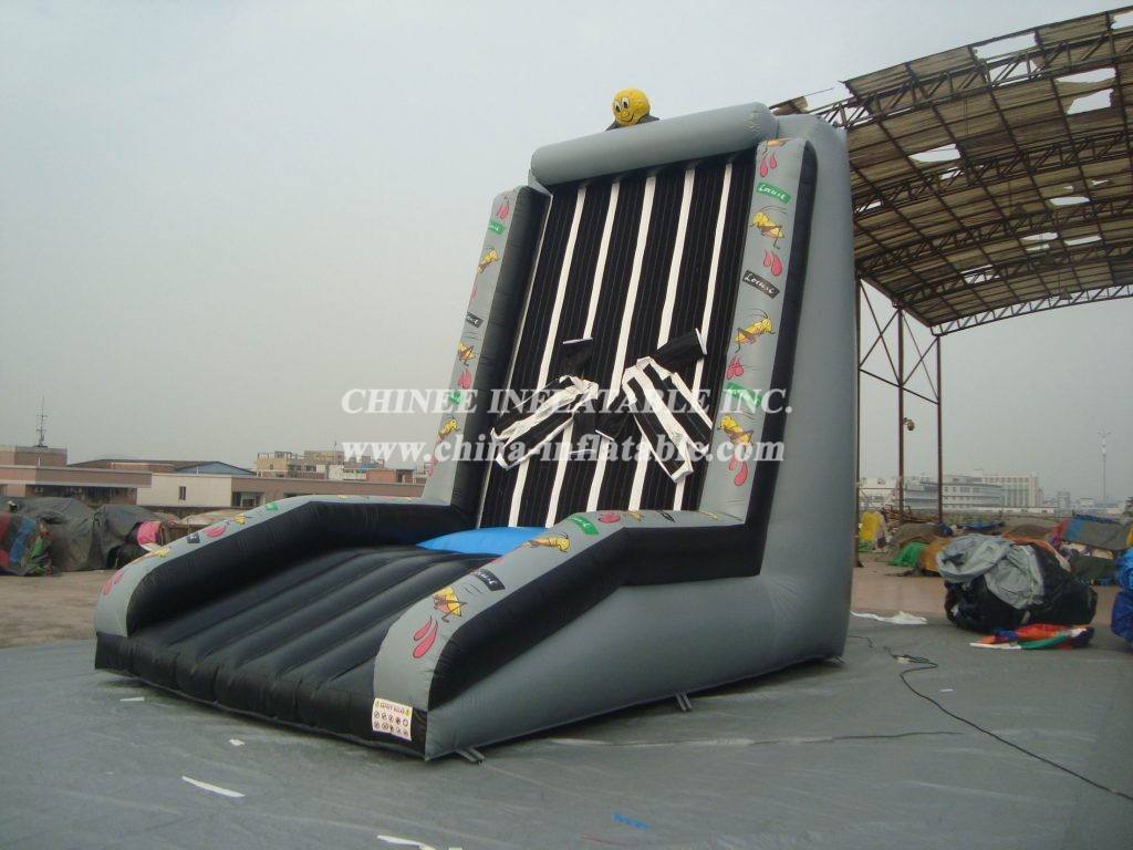 T11-677 Inflatable Sports