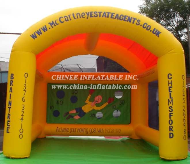 T11-682 Inflatable Sports