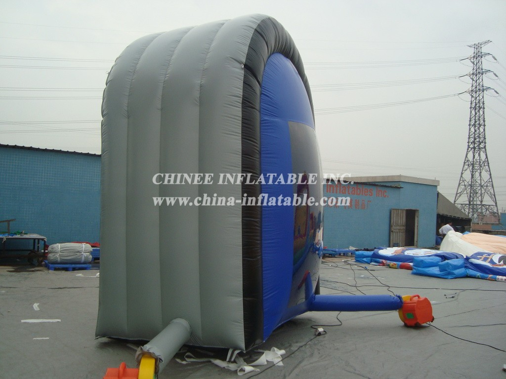T11-1100 Inflatable Sports