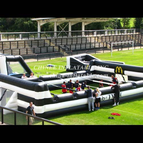 T11-743 Inflatable Sports