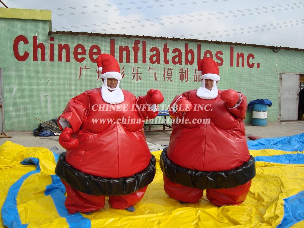 T11-764 Inflatable Sports