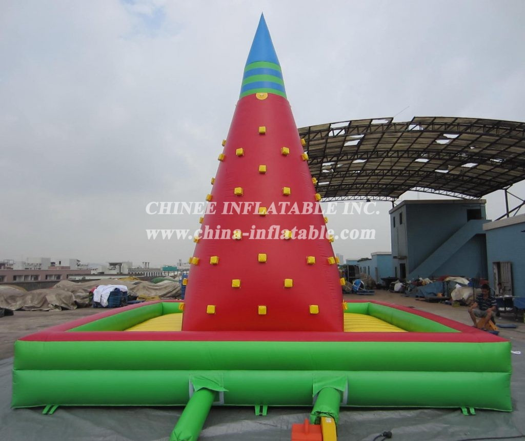 T11-766 Inflatable Sports
