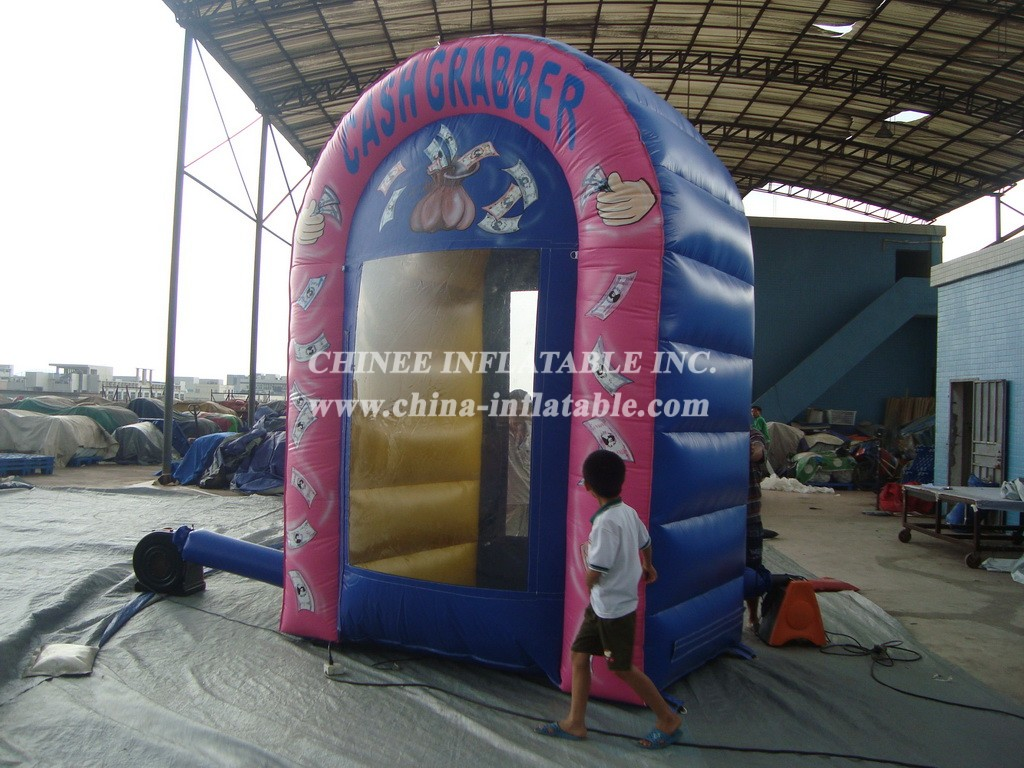 T11-771 Inflatable Sports