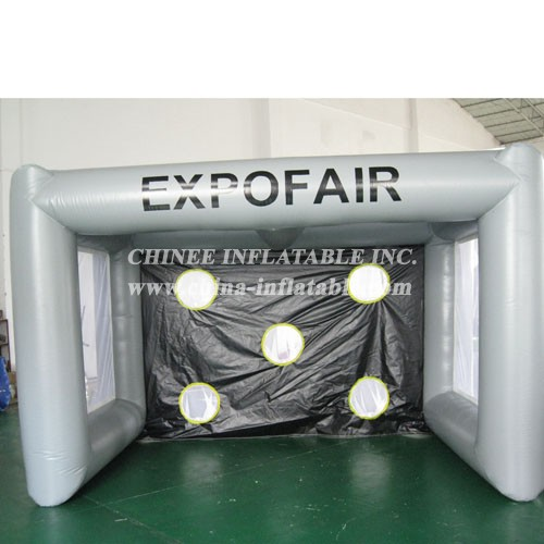 T11-804 Inflatable Sports