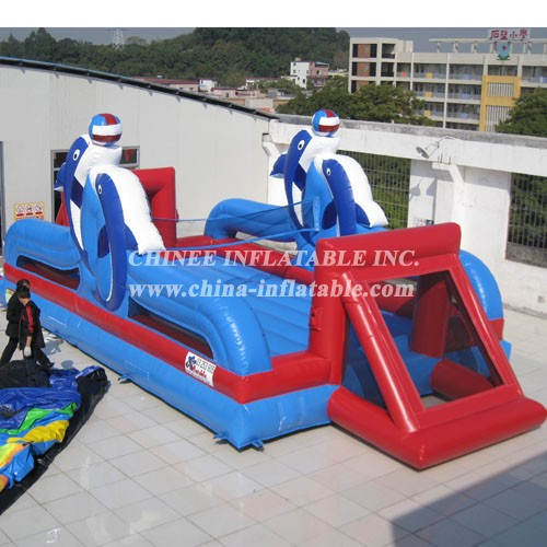 T11-860 Inflatable Sports