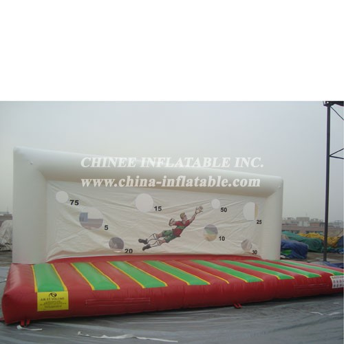 T11-921 Inflatable Sports