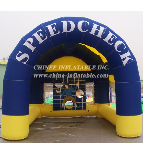T11-938 Inflatable Sports
