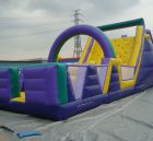 T2-11 Inflatable Obstacles Courses