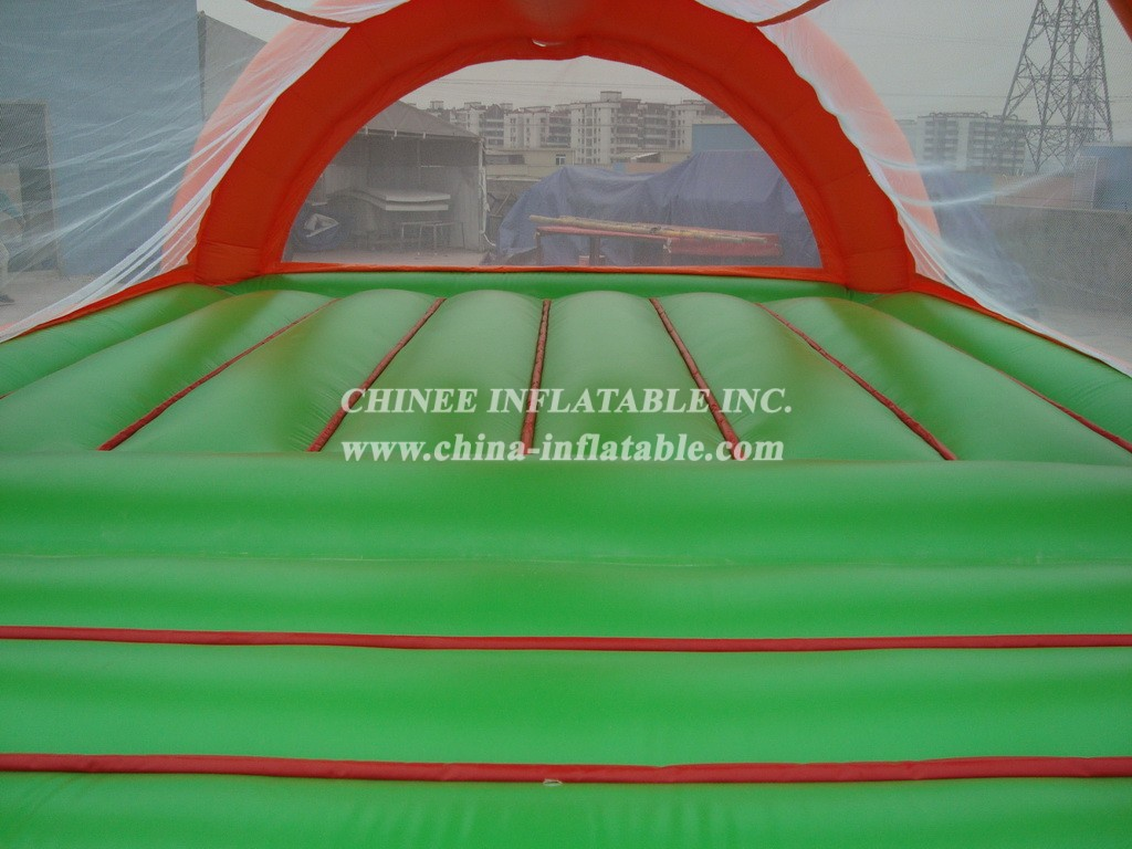 T2-1108 Inflatable Bouncers