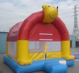 T2-115 Inflatable Jumpers