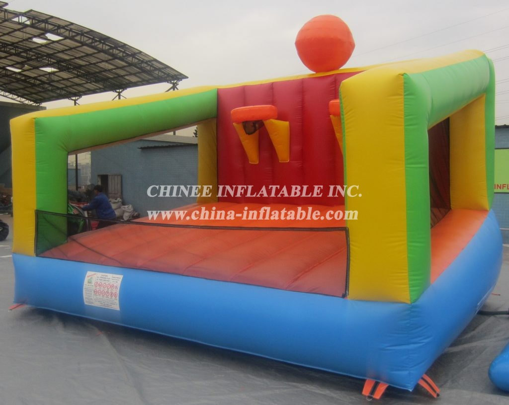 T2-1214 Inflatable Jumpers
